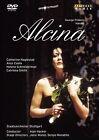 Handel: Alcina (DVD, Jan-2013, ArtHaus Musik)