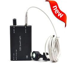 Portable Led Head Light Lamp For Dental Surgical Medical Binocular Loupes Usps