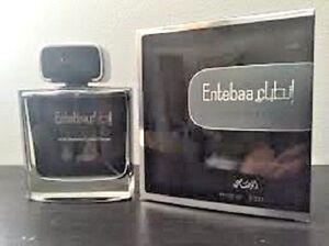 ENTEBAA-MEN-By-Rasasi-Eau-De-Parfum-3-4-Oz-100-Ml-Spray-USA-SELLER-GIFT