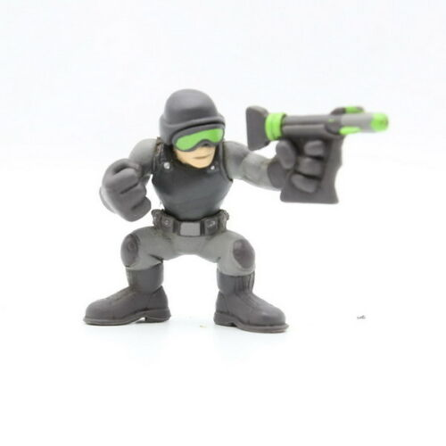 Marvel Super Hero Squad HULKBUSTER SOLDIER Action Figures Toys LOOSE