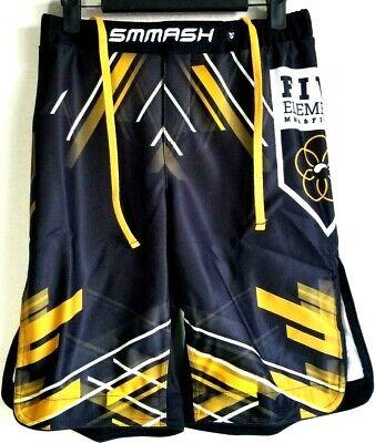 MMA Shorts Men Boxing Kickboxing Shorts Fightwear MMA Kick Boxing Fight Trunks