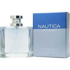 Nautica Voyage by Nautica EDT Spray 3.4 oz