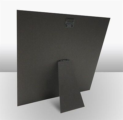10 pack 4x4 Tile Photo Easel Back Hanger 5 2 3 6 8 frames 12 Frame Cardboard