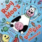 Ruby Moo's Deep-Sea Adventure! by Isabel Atherton (Hardback, 2014)
