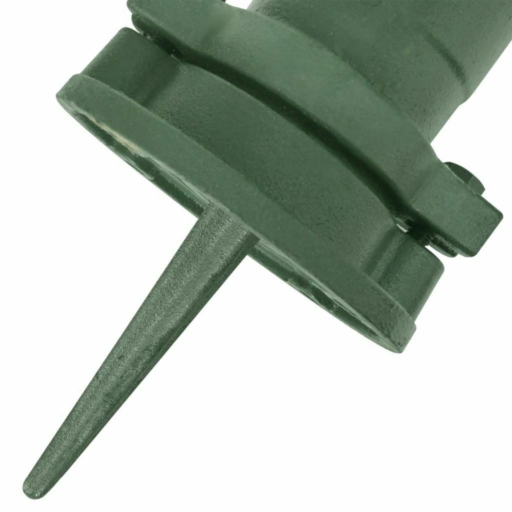 Garden Water Pump With Stand Cast Iron High Quality