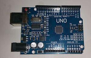 Arduino-uno-R3-compatible-ATMEGA-328P-con-Chip-CH340-Reino-Unido-stock