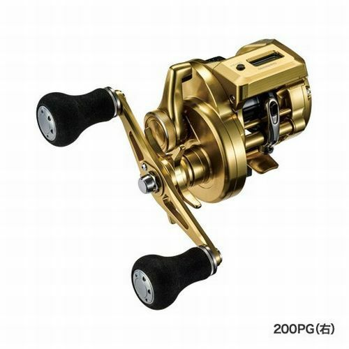 Shimano 18 OCEA CONQUEST 300HG Baitcasting Reel for Jigging New