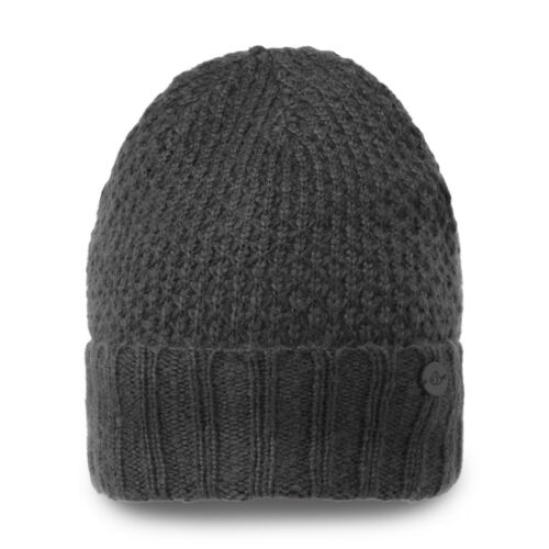 Craghoppers Caledon Lavorato a Maglia Cappello Beanie inverno Wooly Hat