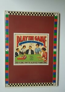 Play-The-Game-The-Book-That-You-can-Play-By-Brian-Love-1978-k