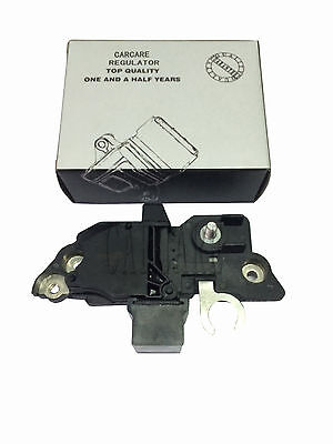 ALTERNATOR Regulator For Mercedes Sprinter 308 311 313 408 2.2 CDI 903 904
