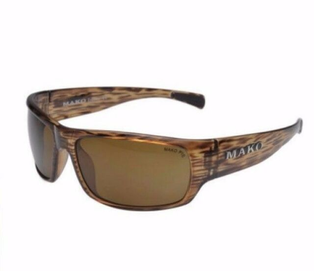 7b024b316f Mako Escape - Glass Mirror Sunglasses Fishing Polarised 9581 Mo1 ...