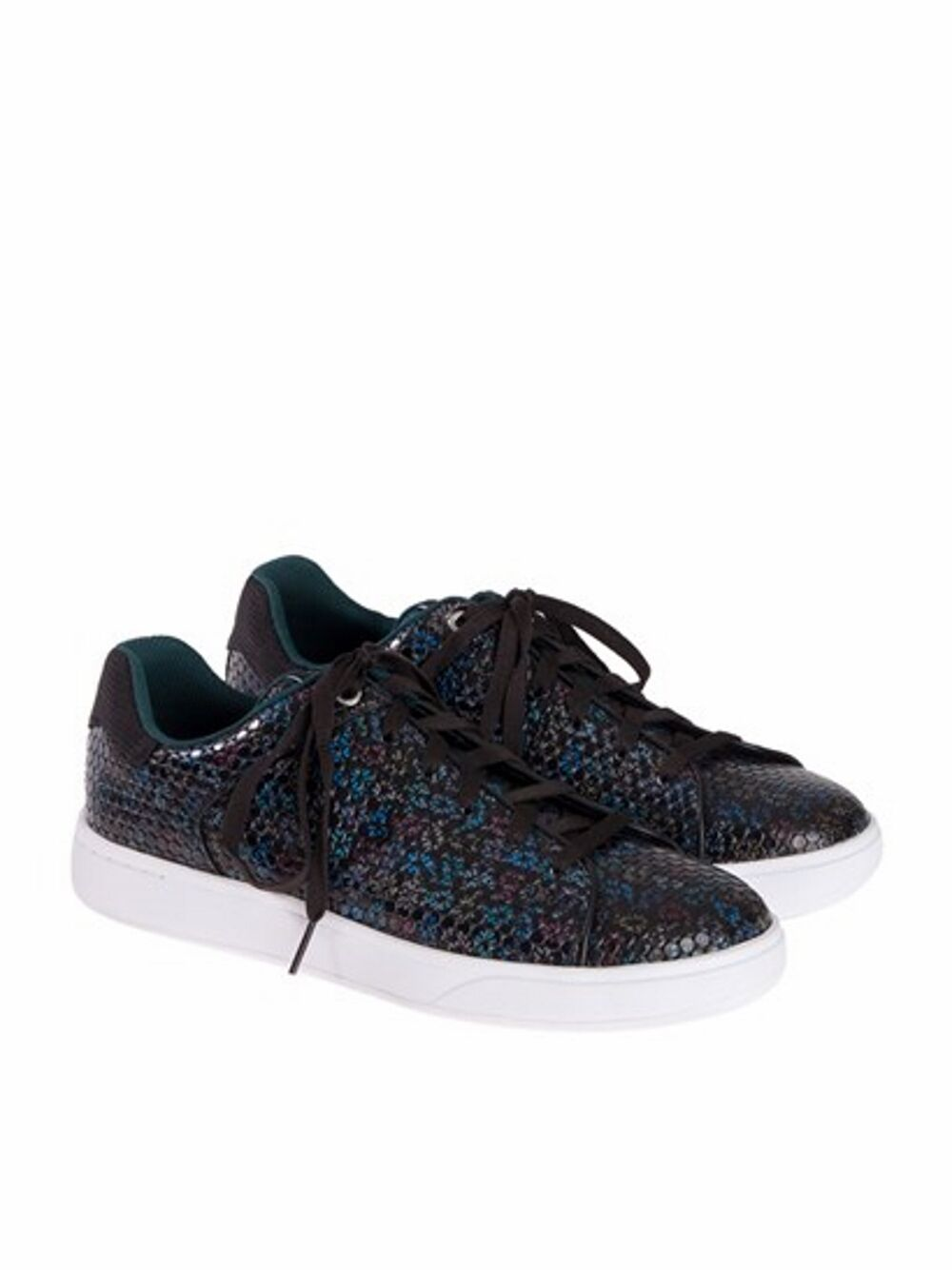 Paul entrenadores, Smith zapatillas print Serge entrenadores, Paul entrenadores f88595