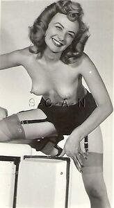 Vintage women topless, sexy meet madden pics