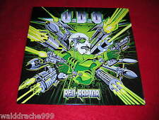 U.D.O. - REV-Raptor, AFM Rec. Vinyl LP 2011, AFM326-1