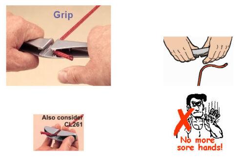 Maniglia grande Power Grip 2Marca ClamCleatCL262