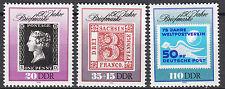 DDR 1990 Mi. Nr. 3329-3331 Postfrisch ** MNH