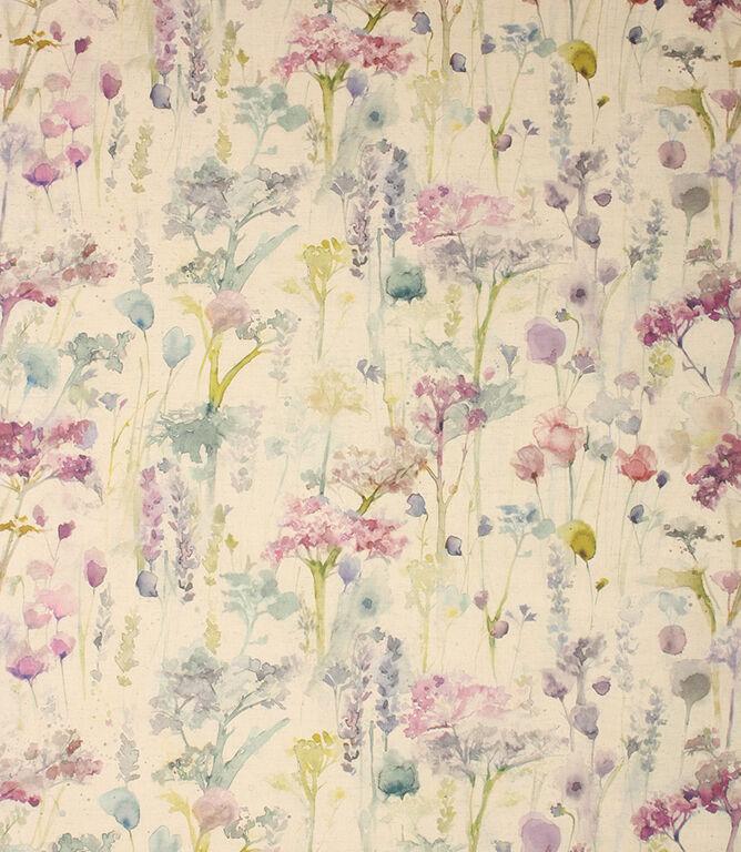 VOYAGE Affusolato Affusolato Affusolato IMPERO monorossoaie paralume ilinizas Prato di estate floreale in tessuto 35cm b89b88