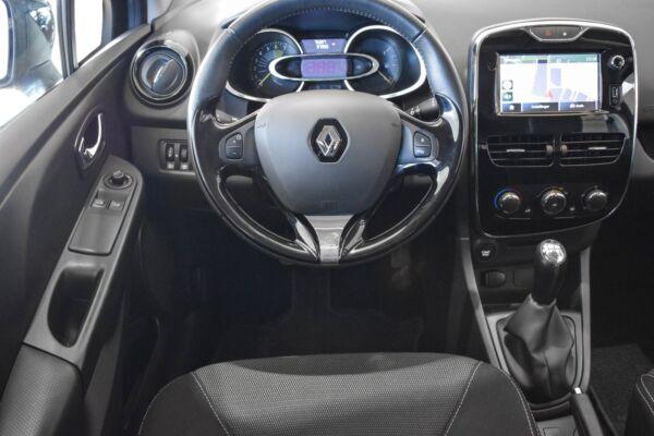 Renault Clio IV 1,2 16V Expression ST - billede 4