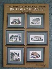 The Cross Stitcher's Guide to Britain - British Cottages by Susan Ryder