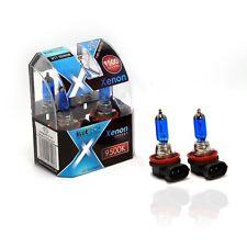 H11 XENON GLÜHLAMPEN 12V 55W 9500°K BLUETECH® Xenon LOOK Eintragungsfrei