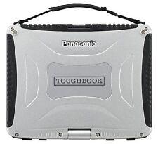 Panasonic Toughbook CF-19 CAR Diagnostic Laptop Tool ABS Airbag Service OBD2 UK