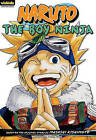 Naruto, Volume 1: The Boy Ninja by Masashi Kishimoto (Paperback / softback)