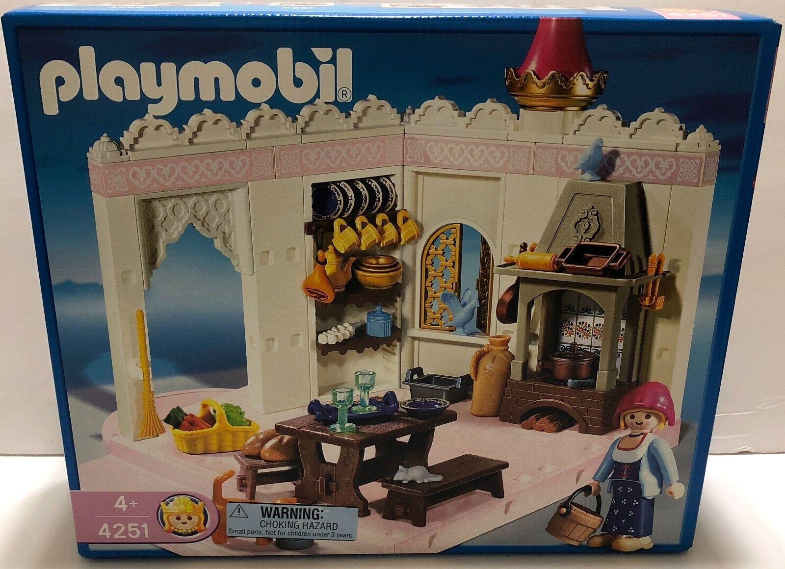 NIB spelabilen Royal Kitchen En del av det magiska slottet