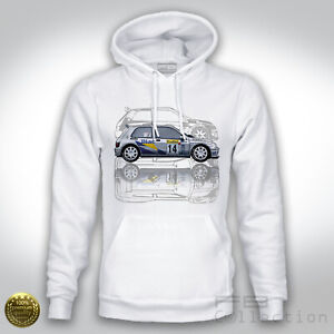 Felpa-Hoodie-Renault-Clio-Williams-Maxi-Kit-Car-Team-Diac-France-A-Ragnotti-WRC