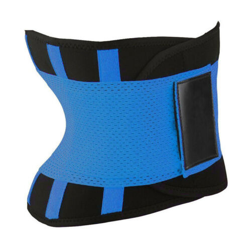 Women Trainer Hot Cincher Control Sport Waist Shaper Neoprene Vest Body Sweat