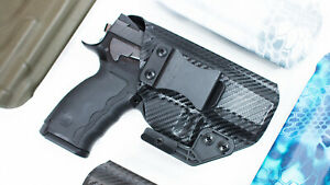 Details about BraDeC: IWB Concealment Holster for Kriss Sphinx SDP Compact