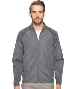 New-Andrew-Marc-Gosman-Jacket-Men-s-Size-Small-Iron-Gray-NWT
