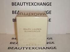 Ralph Lauren Glamourous Daylight Perfume Eau De Toilette Spray 3.4 oz Sealed Box
