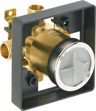 Delta Faucet R10000-UNBX MultiChoice(R) Universal Tub and Shower Valve Body, New