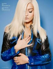 E-25 Art Bebe Rexha All Your Fault Pt.1 Poster 20x20 24x24 Meant to Be