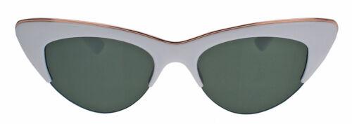 Retro Damen Sonnenbrille 50er Jahre Vintage Cateye Brillengestell Halbrahmen