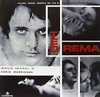 Teorema [Original Motion Picture Soundtrack] by Ennio Morricone (Composer/Conductor) (Vinyl, Sep-2016, AMS)