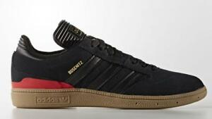 newest collection 7a412 21370 ... Adidas-Busenitz-Homme-Chaussures-Baskets-Skate-Core-Noir-