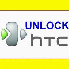 HTC Handy Unlock Code; HTC Handy Simlock entsperren per IMEI Desire One Wildfire