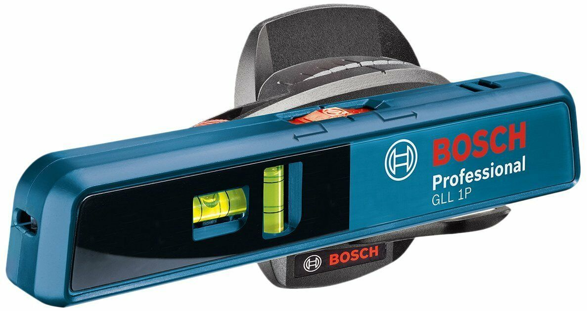BOSCH Mini Laser Level GLL1P New in Box