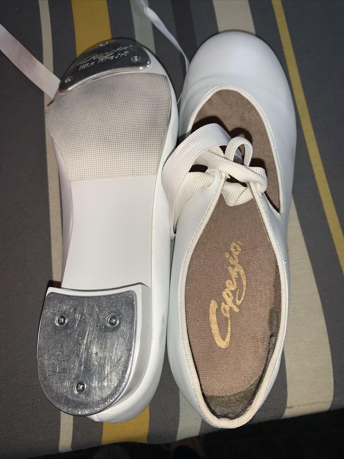 Tap Shoes 8M