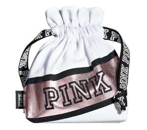 Victoria's Secret Pink Exklusiv !limitierte Auflage Kann Wiederholt Umgeformt Werden. Damen-accessoires
