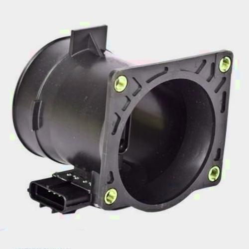 Mass Air Flow MAF Sensor Ford Lincoln Mercury XW4F12B579AA AFH7018 MF0928 869563