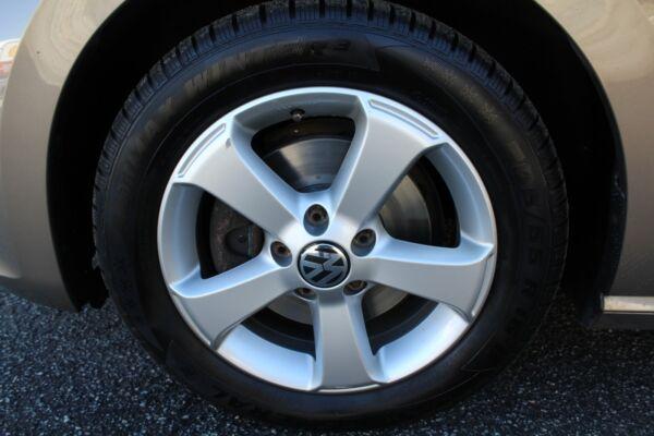 VW Golf Sportsvan 1,4 TSi 125 Highline BMT - billede 3