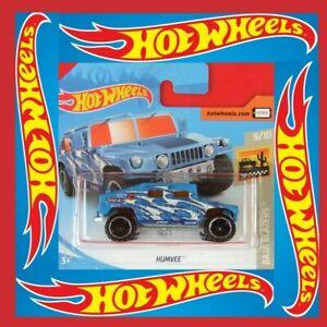 Hot-Wheels-2019-humvee-Treasure-Hunt-133-250-neu-amp-ovp