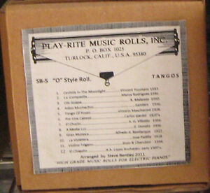 outlet wholesale online SB2 10 tune O roll - Rare Used cheap ...