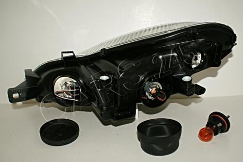 SMART ForTwo 451 Cabrio Coupe Scheinwerfer Halogen Rechts 2007