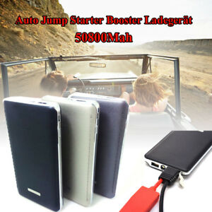 auto jump starter booster ladeger t starthilfe notstart. Black Bedroom Furniture Sets. Home Design Ideas