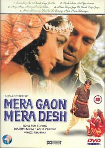 MERA-GAON-MERA-DESH-DHARMENDRA-ASHA-PAREKH-NEW-BOLLYWOOD-DVD-ENGLISH-SUBS