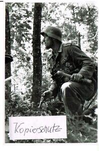 WW-2-Russland-Feldzug-22-08-42-Kampf-um-den-Wald-von-Kolodesi-PK-693