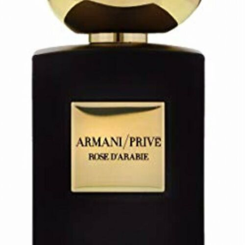 Armani Edp Rose 100mlEbay Prive D'arabie NnvwP8ym0O